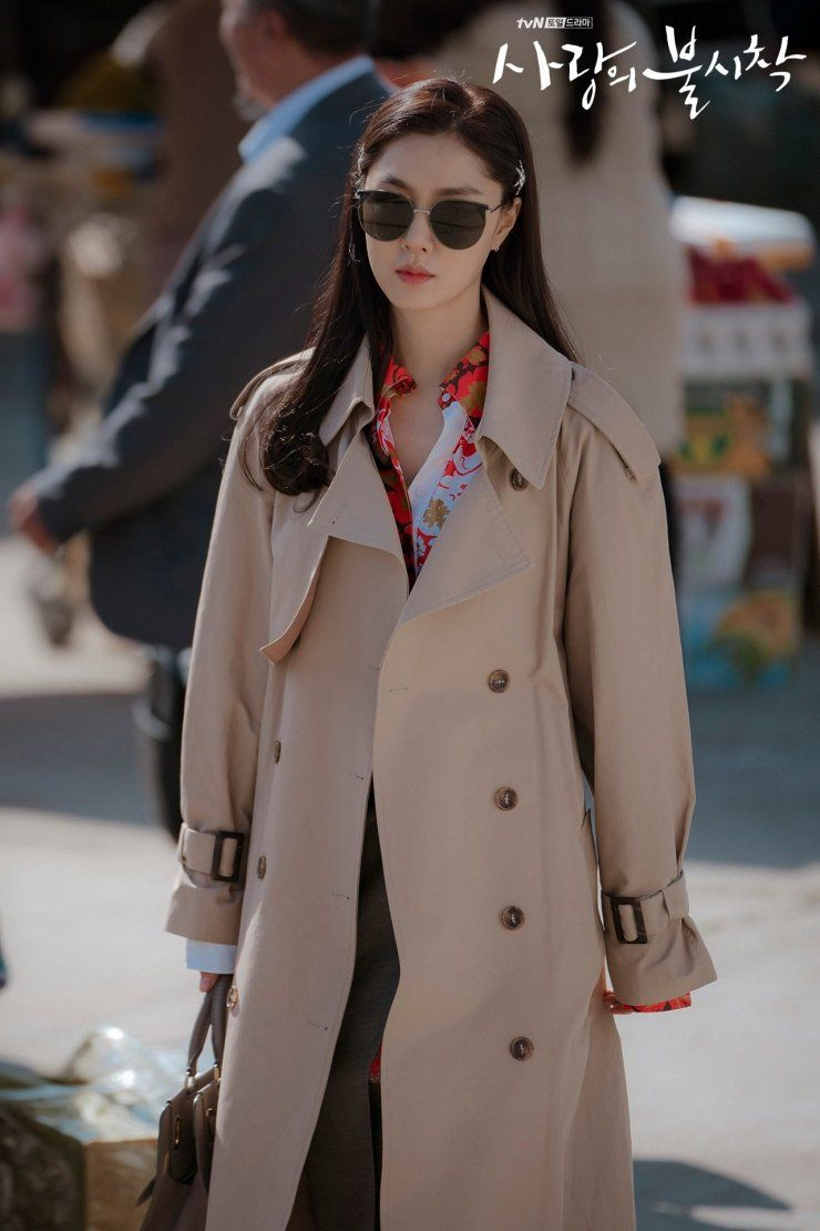 5 kiểu áo khoác chưa bao giờ hết mốt trong phim Hàn, sắm đủ thì bạn sẽ mặc đẹp và sang hơn hẳn mùa lạnh năm ngoái 0