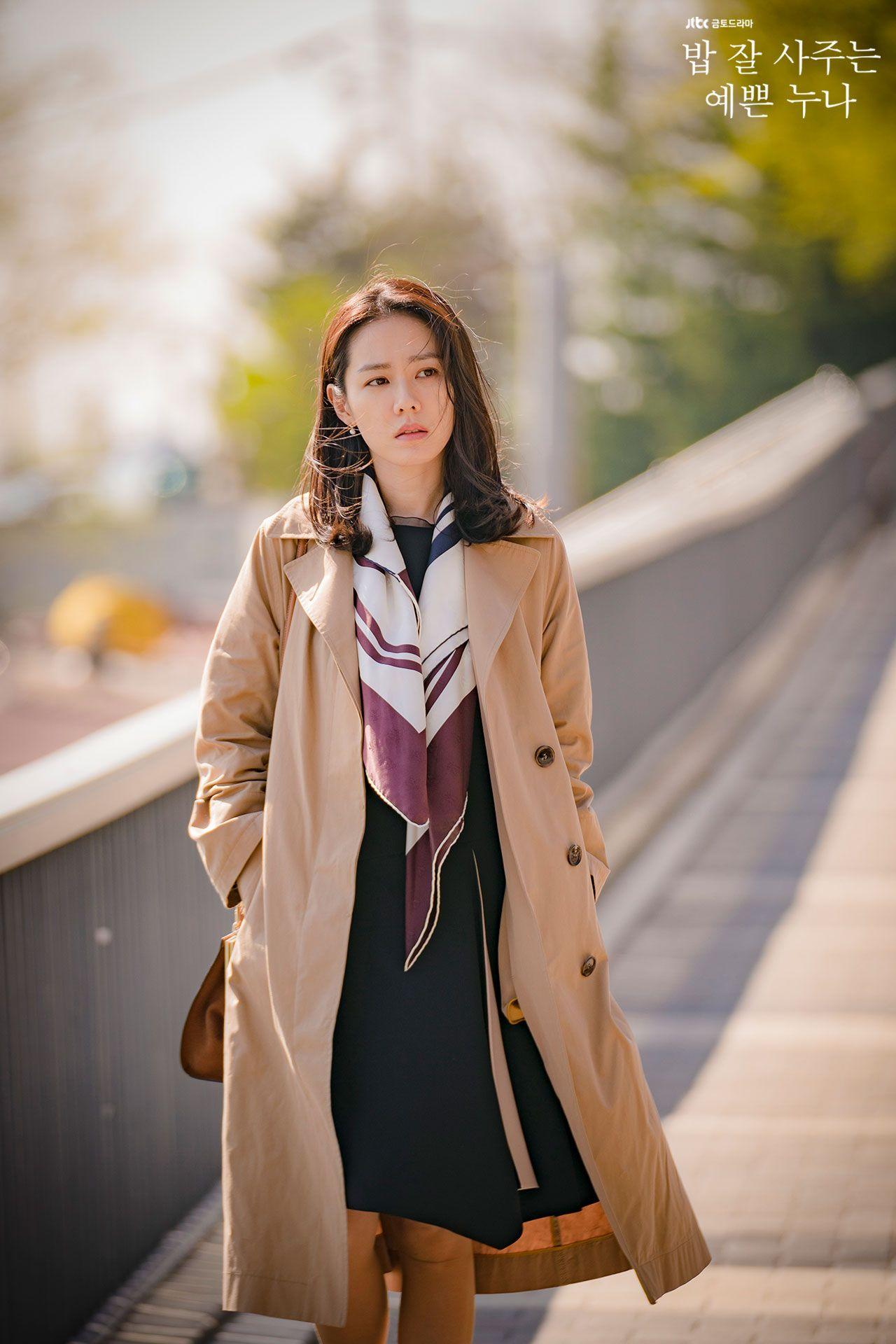 5 kiểu áo khoác chưa bao giờ hết mốt trong phim Hàn, sắm đủ thì bạn sẽ mặc đẹp và sang hơn hẳn mùa lạnh năm ngoái 1