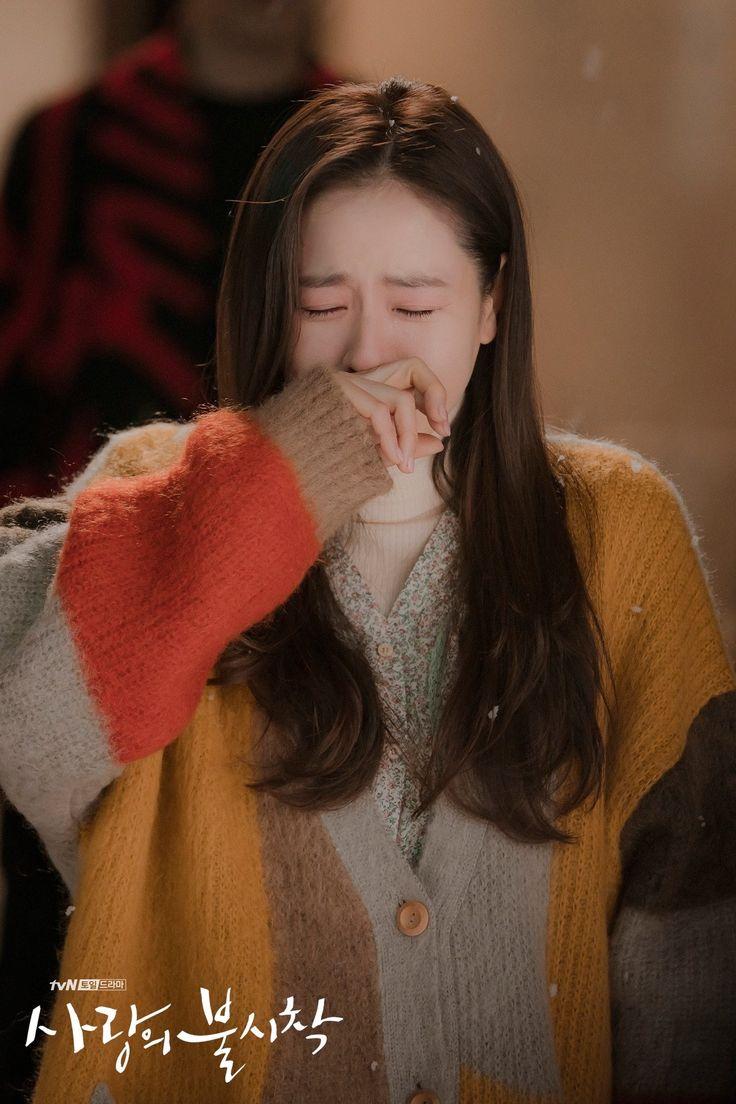 5 kiểu áo khoác chưa bao giờ hết mốt trong phim Hàn, sắm đủ thì bạn sẽ mặc đẹp và sang hơn hẳn mùa lạnh năm ngoái 13