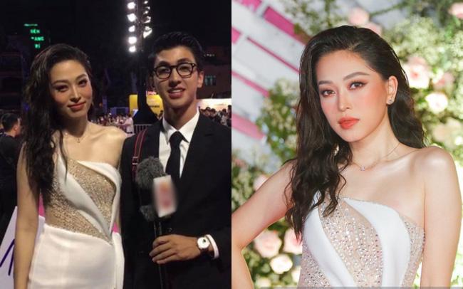 Chung kết Hoa hậu Việt Nam 2020: Loạt mỹ nhân chọn kiểu tóc ướt nhưng có người nhìn sai quá sai vì trông như đang gội đầu dở 4