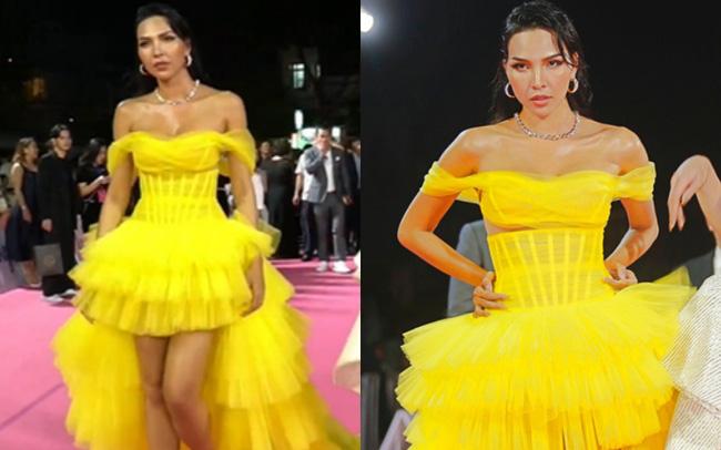 Chung kết Hoa hậu Việt Nam 2020: Loạt mỹ nhân chọn kiểu tóc ướt nhưng có người nhìn sai quá sai vì trông như đang gội đầu dở 6