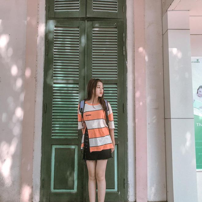 Hoa hậu Đỗ Thị Hà sexy dần đều chỉ sau 1 năm, biết chọn loạt item trẻ trung tôn dáng 1