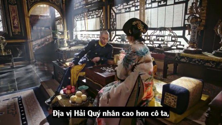 'Như Ý truyện' tập 21-22: Đến lượt Hoàng hậu mất con - Hải Lan chính thức bước vào sàn đấu cấm cung 3