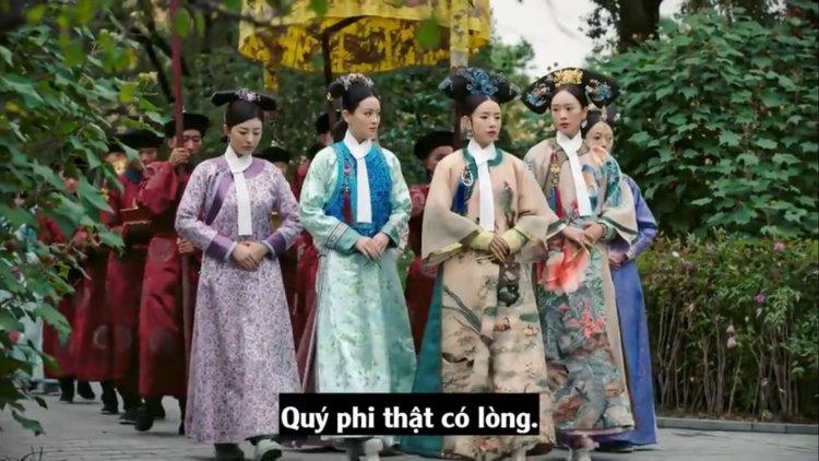 'Như Ý truyện' tập 21-22: Đến lượt Hoàng hậu mất con - Hải Lan chính thức bước vào sàn đấu cấm cung 18