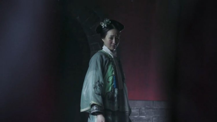 'Như Ý truyện' tập 21-22: Đến lượt Hoàng hậu mất con - Hải Lan chính thức bước vào sàn đấu cấm cung 23