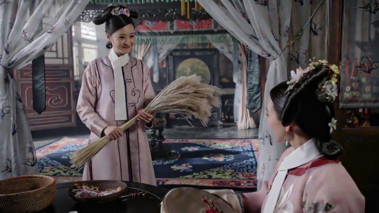 'Như Ý truyện' tập 21-22: Đến lượt Hoàng hậu mất con - Hải Lan chính thức bước vào sàn đấu cấm cung 29
