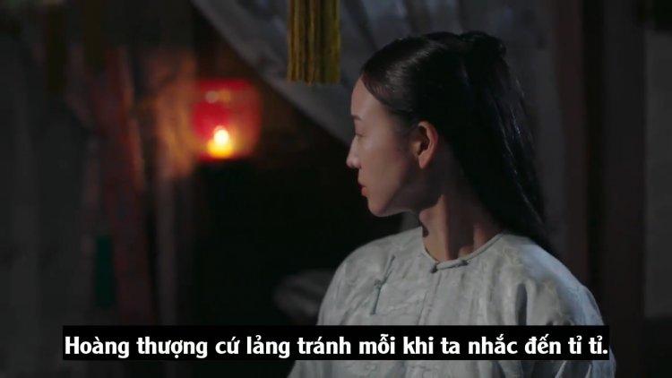 'Như Ý truyện' tập 21-22: Đến lượt Hoàng hậu mất con - Hải Lan chính thức bước vào sàn đấu cấm cung 34