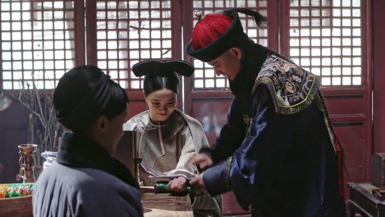 'Như Ý truyện' tập 23-24: Hoàng hậu trở lại sàn đấu so găng với Như Ý - Yến Uyển, Mộc Bình chuẩn bị gia nhập cuộc đua 21
