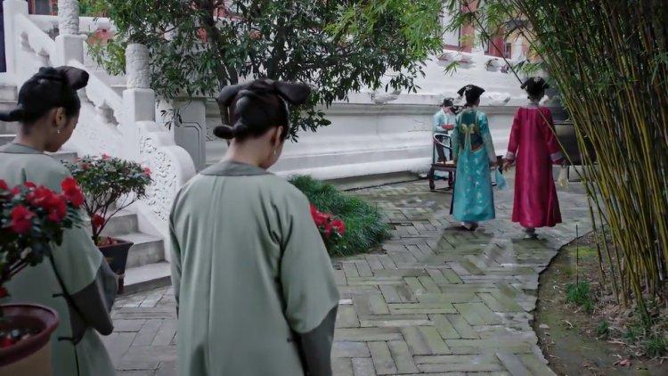 'Như Ý truyện' tập 23-24: Hoàng hậu trở lại sàn đấu so găng với Như Ý - Yến Uyển, Mộc Bình chuẩn bị gia nhập cuộc đua 33