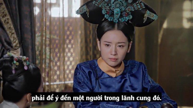 'Như Ý truyện' tập 23-24: Hoàng hậu trở lại sàn đấu so găng với Như Ý - Yến Uyển, Mộc Bình chuẩn bị gia nhập cuộc đua 41