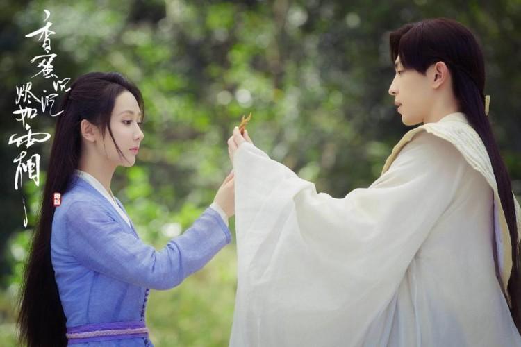 Biên kịch đang muốn viết tiếp chuyện tình của cặp 'vợ chồng màn ảnh' Dương Tử và Đặng Luân, bạn có thật sự chờ đợi sự hợp tác lần này không?