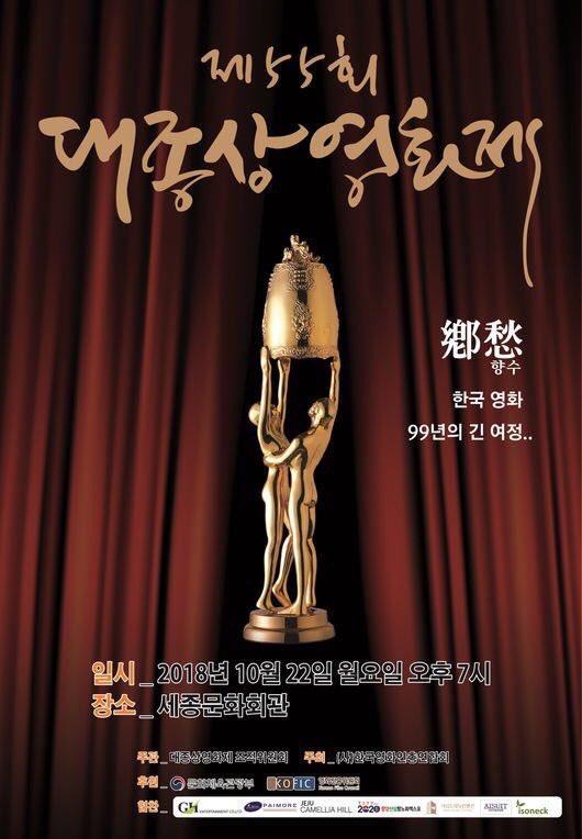 Giải 'Oscar Hàn Quốc' gây sốc khi trao 2 giải Ảnh Đế, 'Burning' là phim xuất sắc nhất, 'Thử thách thần chết 2' suýt trắng tay 0