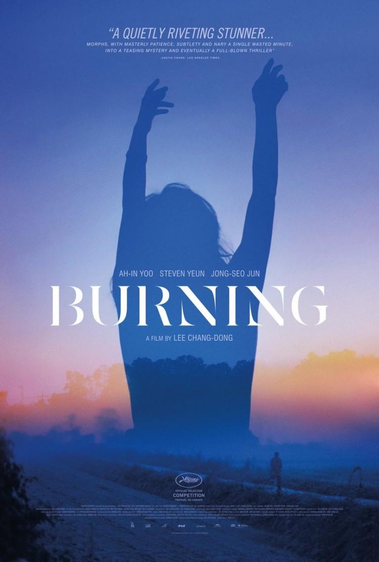 Giải 'Oscar Hàn Quốc' gây sốc khi trao 2 giải Ảnh Đế, 'Burning' là phim xuất sắc nhất, 'Thử thách thần chết 2' suýt trắng tay 1