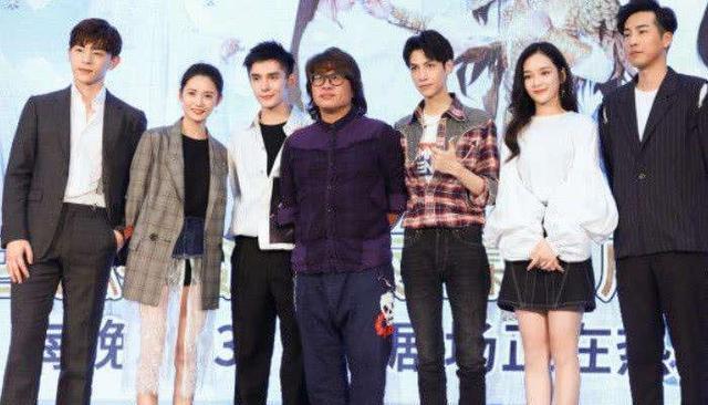Lộ tin 'Hương mật tựa khói sương' phần 2 chính thức khởi quay, Đặng Luân và Dương Tử tham gia với vai trò khách mời 4