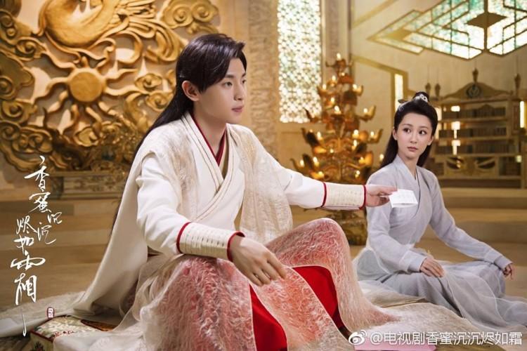 Lộ tin 'Hương mật tựa khói sương' phần 2 chính thức khởi quay, Đặng Luân và Dương Tử tham gia với vai trò khách mời 3