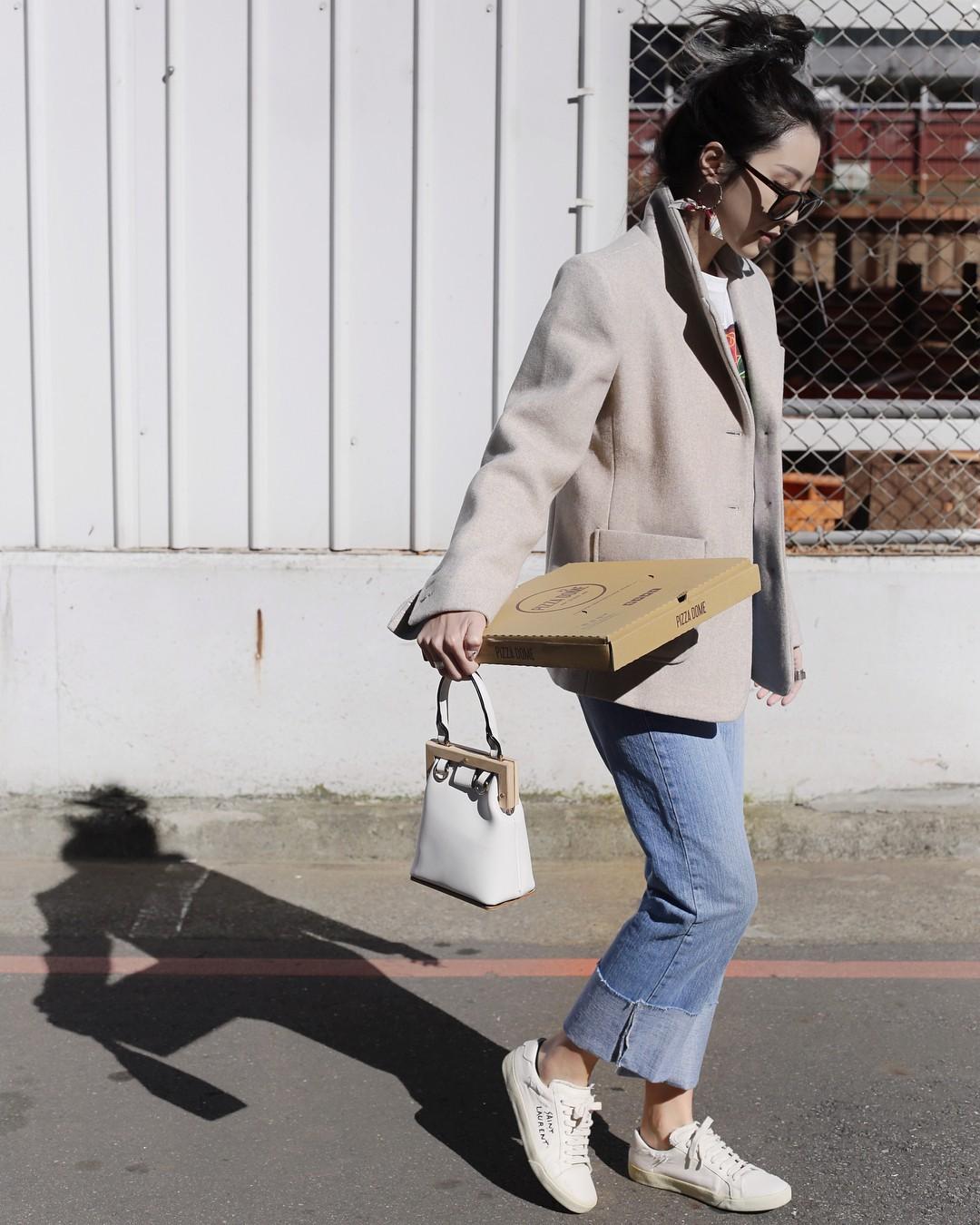 Muốn nâng tầm phong cách khi vượt ngưỡng 30 tuổi, các nàng cần biết những items nào nên và không nên diện 8