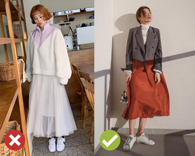 Muốn nâng tầm phong cách khi vượt ngưỡng 30 tuổi, các nàng cần biết những items nào nên và không nên diện 9