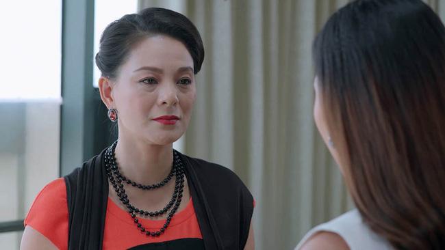 'Gạo nếp gạo tẻ' tập cuối: Bà Mai chính là người khiến mẹ Tường 'phũ' với Hương nhưng lại chẳng được một câu xin lỗi! 1