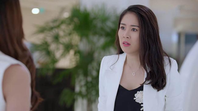 'Gạo nếp gạo tẻ': Cuối cùng, hóa ra luật sư Minh Anh lại là người đứng sau tất cả giúp Hương - Tường tái hợp 1