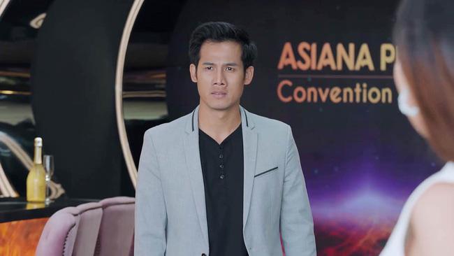 'Gạo nếp gạo tẻ': Cuối cùng, hóa ra luật sư Minh Anh lại là người đứng sau tất cả giúp Hương - Tường tái hợp 4