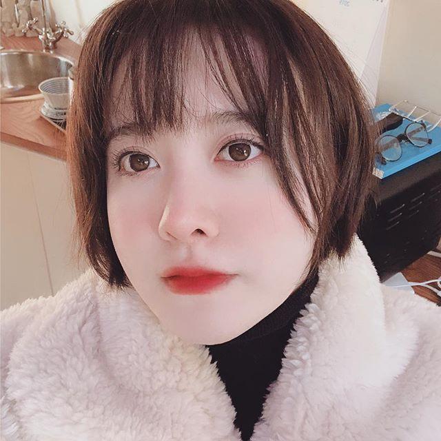 Gần 3 năm kết hôn, vợ chồng mỹ nhân Vườn sao băng - Goo Hye Sun sắp đón con đầu lòng? 2