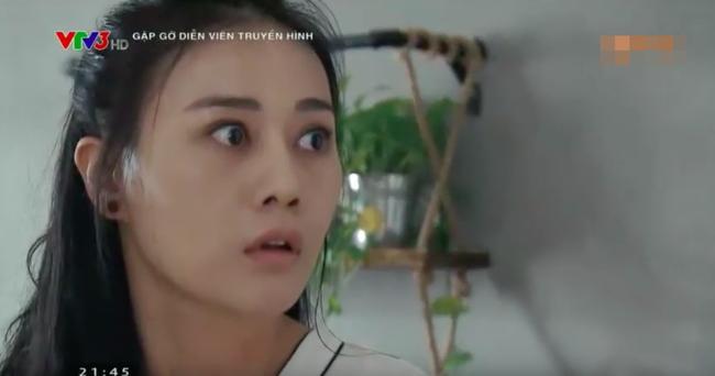 Cười ngất khi xem Hồng Diễm - Anh Tuấn đóng lại cảnh 'Dượng gặp Quỳnh' trong 'Quỳnh búp bê' 1