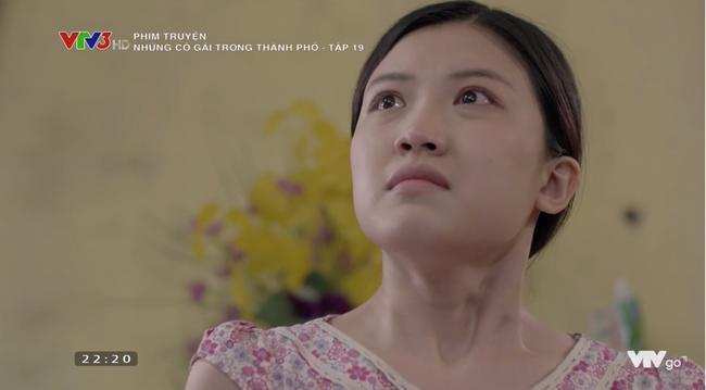 'Những cô gái trong thành phố': Tuyên bố không 'đổ vỏ' thay thằng khác, Bình An nhận trọn cái tát trời giáng từ Lương Thanh 3
