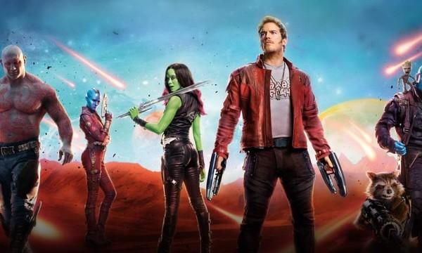 Marvel từng chọn lý do Thanos xóa sổ nửa vũ trụ trong 'Avengers: Infinity War' là để cưa đổ 'thần chết'? 3