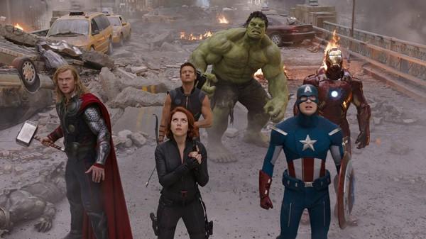 Marvel từng chọn lý do Thanos xóa sổ nửa vũ trụ trong 'Avengers: Infinity War' là để cưa đổ 'thần chết'? 1