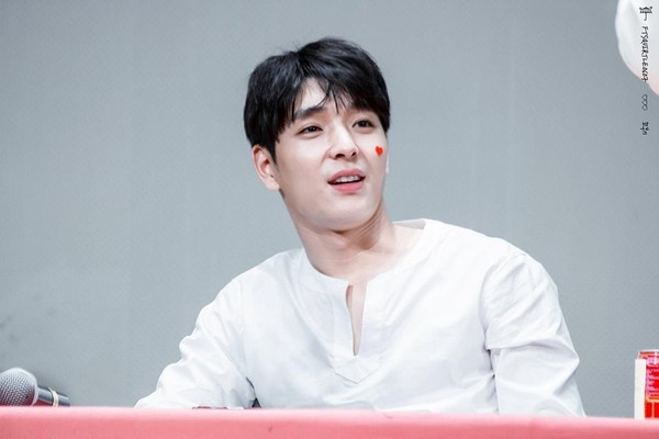 Choi Jong Hoon.