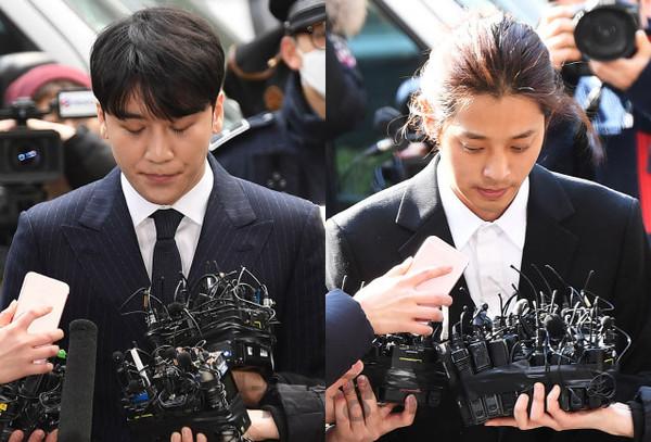 SBS câu giờ công khai danh tính toàn bộ chatroom của Seungri để dìm vụ sao nữ 'Vườn sao băng' tự tử? 17