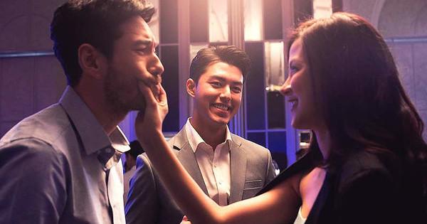 Tưởng 'trai tốt', Nine Naphat trong 'Yêu nhầm bạn thân' còn tệ hơn cả những tay chơi hay 'cắm sừng' người khác! 1