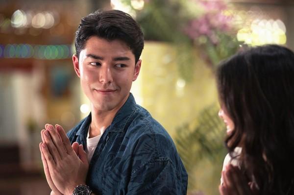 Tưởng 'trai tốt', Nine Naphat trong 'Yêu nhầm bạn thân' còn tệ hơn cả những tay chơi hay 'cắm sừng' người khác! 6
