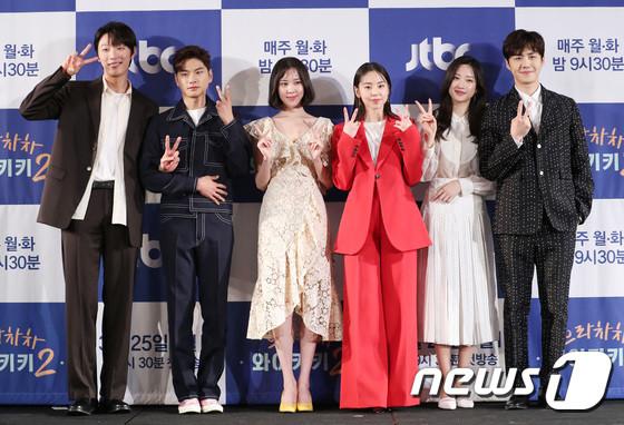 Thần tượng đóng phim: Ahn So Hee và Soo Young bị K-net chê tơi tả về diễn xuất 4