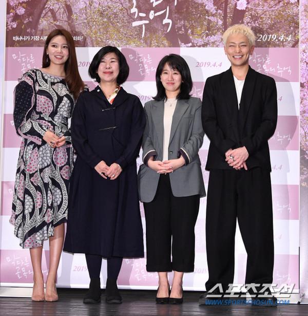 Thần tượng đóng phim: Ahn So Hee và Soo Young bị K-net chê tơi tả về diễn xuất 7
