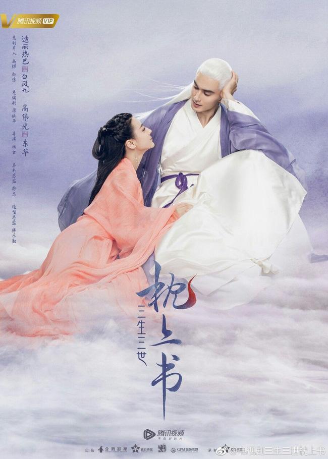 Vụ ồn ào cấm phim cổ trang Hoa ngữ bỗng dưng có diễn biến mới: Vẫn sẽ được xem phim nhưng điều kiện khắt khe! 0