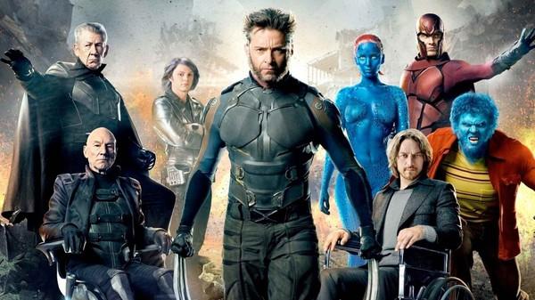 Luôn có X-Men tồn tại trong vũ trụ điện ảnh Marvel? 1