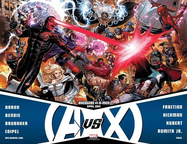 Luôn có X-Men tồn tại trong vũ trụ điện ảnh Marvel? 0