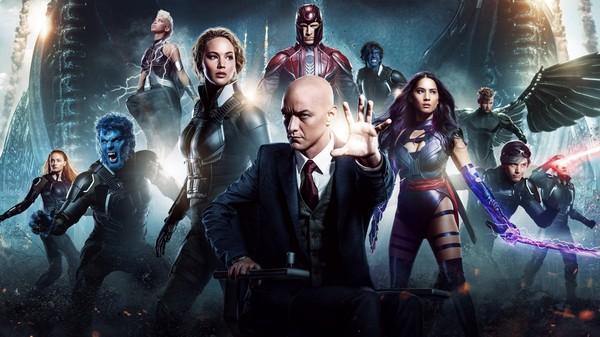 Luôn có X-Men tồn tại trong vũ trụ điện ảnh Marvel? 5