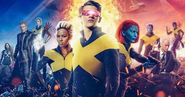 Luôn có X-Men tồn tại trong vũ trụ điện ảnh Marvel? 8