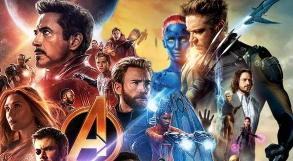 Luôn có X-Men tồn tại trong vũ trụ điện ảnh Marvel? 12