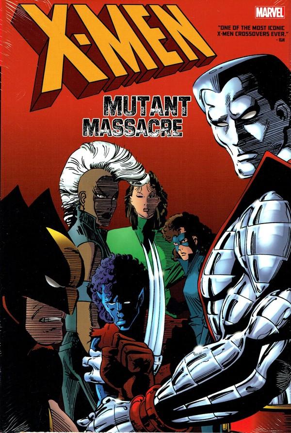 Luôn có X-Men tồn tại trong vũ trụ điện ảnh Marvel? 11