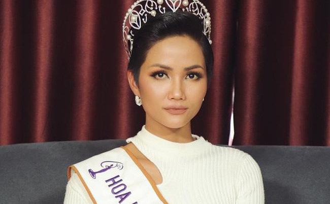 Hoa hậu H'Hen Niê lo ngại casting phim vì màu da, Hồng Vân phán 1 câu khiến ai cũng trầm trồ 3