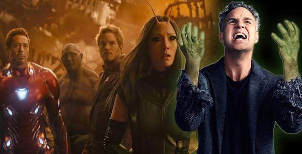 Shock: Paul Rudd (Ant-man) quay lén cuộc hội thoại với anh em nhà Russo để spoil nội dung Avengers: Endgame? 2