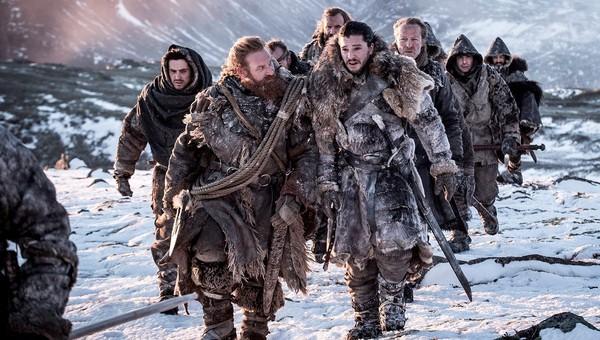 'Game of Thrones' mùa 8 tập 4: Những nhân vật tử nạn trong trận chiến thành Winterfell 3