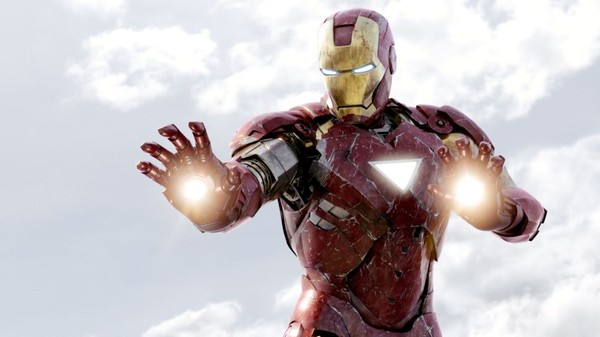 """Marvel's The Avengers""..Iron Man (Robert Downey Jr.)..Ph: Film Frame ..© 2011 MVLFFLLC. TM & © 2011 Marvel. All Rights Reserved."