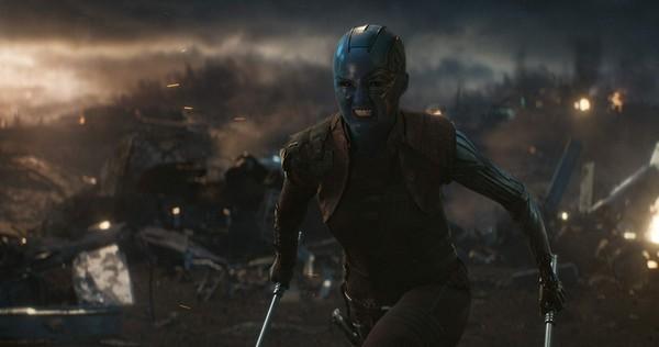 Những cuộc chạm mặt giữa nhân vật và chính mình trong quá khứ tạo bước ngoặt cho 'Avengers: Endgame' 5