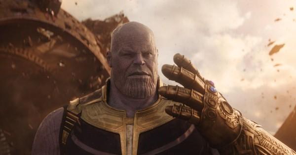 Những cuộc chạm mặt giữa nhân vật và chính mình trong quá khứ tạo bước ngoặt cho 'Avengers: Endgame' 6