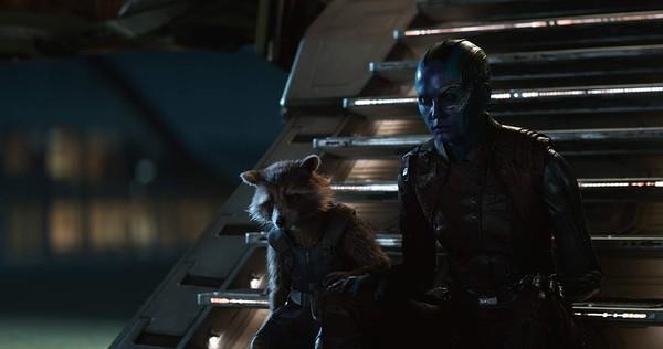 Những cuộc chạm mặt giữa nhân vật và chính mình trong quá khứ tạo bước ngoặt cho 'Avengers: Endgame' 4