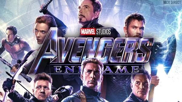Avengers: Endgame đạt 2,19 tỷ USD, vượt Titanic và đe dọa vị trí số 1 doanh thu toàn cầu của Avatar 4
